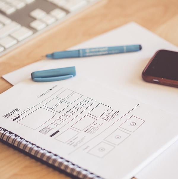 Ilumina tu web - diseño web wordpress